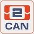 2CAN_modul